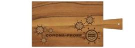 Corona Proef Menu Vlees 4 personen