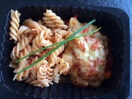Italiaans kipgerecht