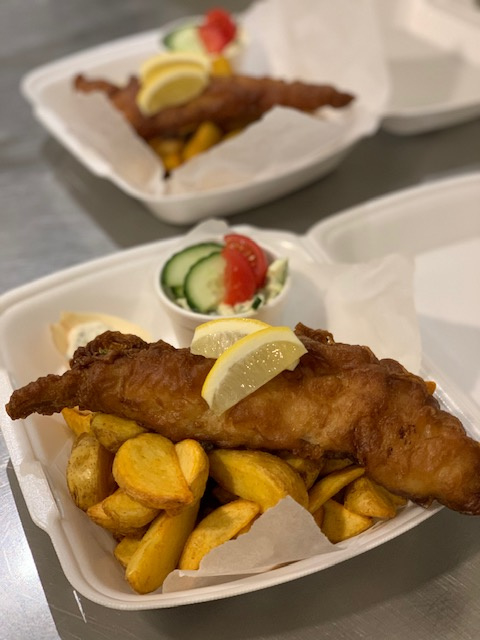 De Britse variant (fish and chips)