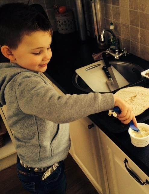 Kinder kook-workshops