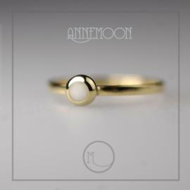 Annemoon #1 Gold