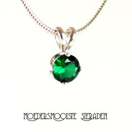 Geboortesteen Smaragd Mei