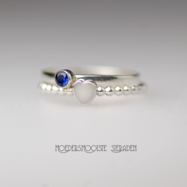 Ring Pure Heart