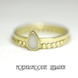 Ring Royal Queen Mom