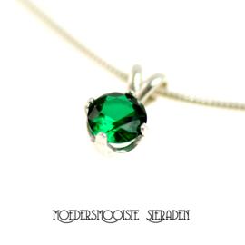 Sieraden Smaragd (mei)