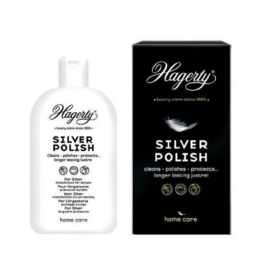 Professional Silver Polish Moedermelksieraden Hoogglans Polijstmiddel