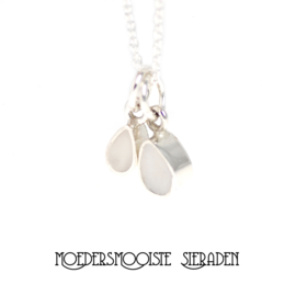 Collier Moedermelk Two Drops
