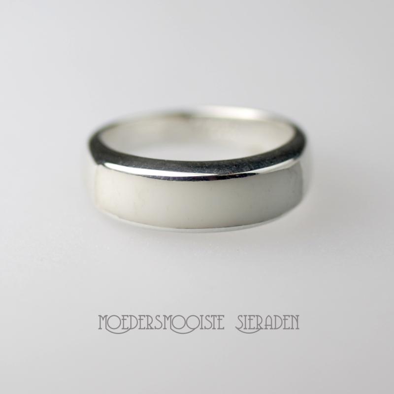 Ring Minimal Design Moedermelk
