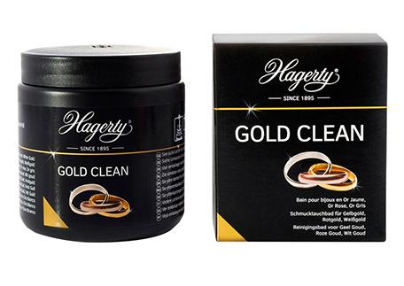 Professional Gold Clean Moedermelksieraden Dompelbad