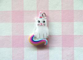 Bedel unicorn kat