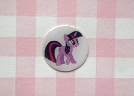 Epoxy sticker My Little Pony Princess Twilight Sparkle