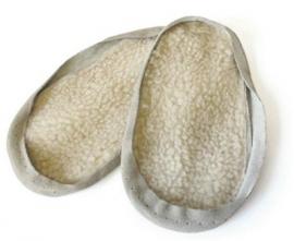 Pantoffel zolen Phildar maat 23-26