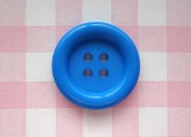 Knoop rond aquablauw