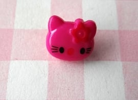 Hello Kitty fuchsia