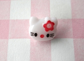 Hello Kitty wit