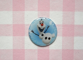 Epoxy sticker Olaf