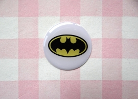 Epoxy sticker Batman