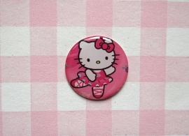 Epoxy sticker Hello Kitty