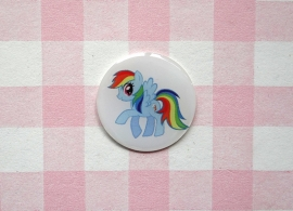 Epoxy sticker My Little Pony Rainbow Dash