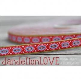 Sierband Dandelion Love