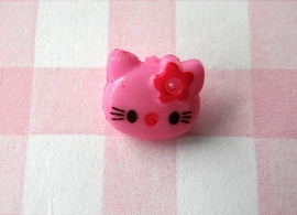 Hello Kitty roze