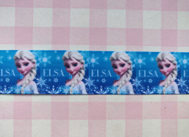 Lint Frozen Elsa 25 mm