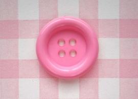 Knoop rond roze