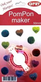 Pompom maker 50mm