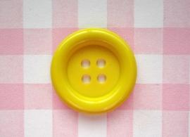 Knoop rond geel