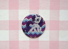Epoxy sticker My Little Pony Rarity
