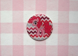 Epoxy sticker My Little Pony Pinkie Pie