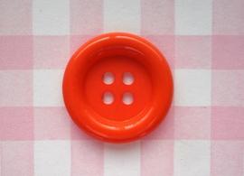 Knoop rond oranje