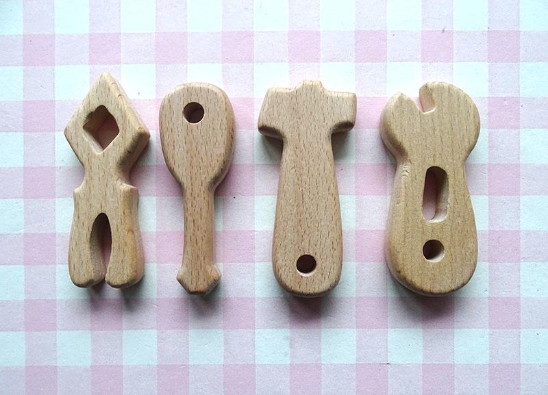 Teether klus tools