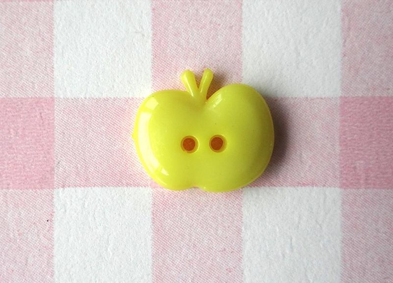 Knoop appel Geel