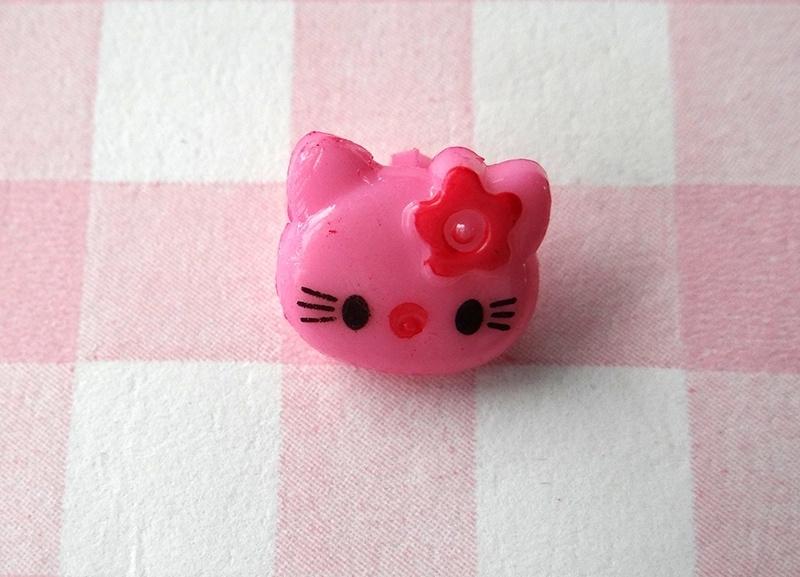 Hello Kitty roze