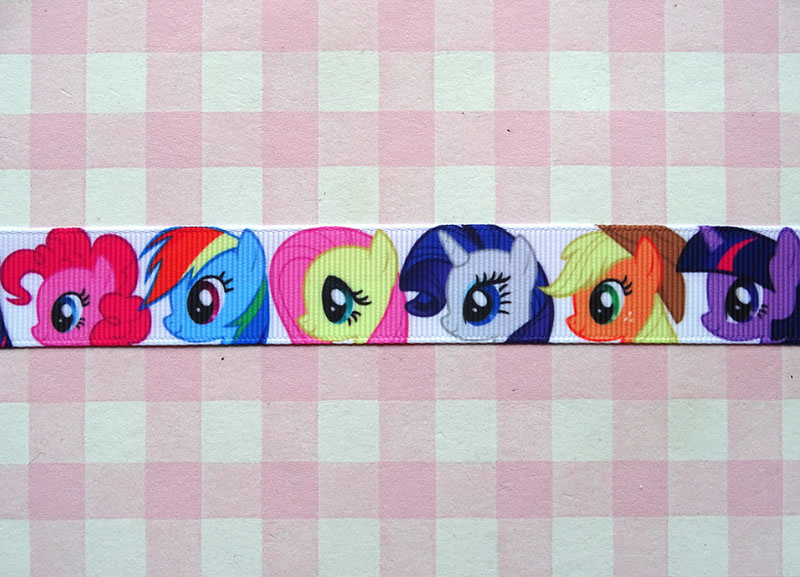 Lint My Little Pony 22 mm