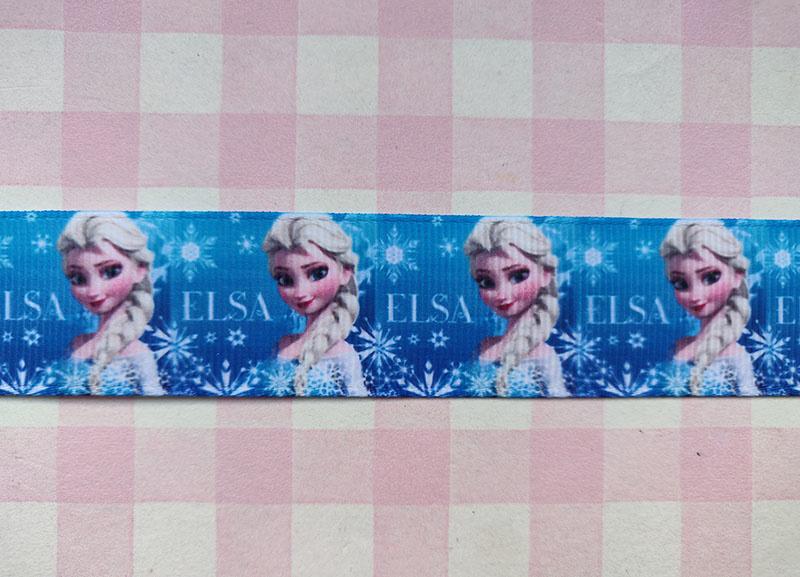 Lint Frozen Elsa 25 mm
