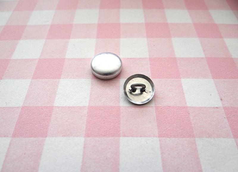 Stofknoop 12 mm