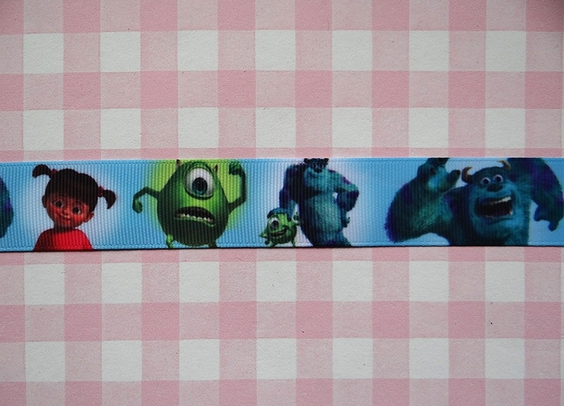 Lint Monsters Inc. 25 mm