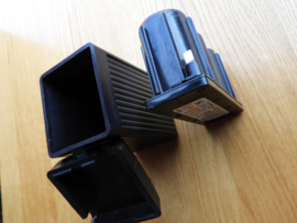 Batterie Leergeh. mit Batterie  Cyclon 6V-
