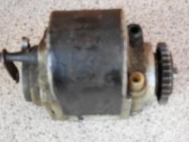 Zündmagnet Bosch u.a D-Rad