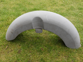 Vorderradschutzblech mit angesetzten Blechen ,original
