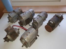 Bosch Magnet B 142 LS 16