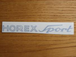 Horex Sport rubble Bild