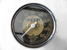 Resident Tachometer 0-160kmh