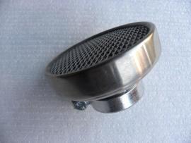 luftfilter aus Edelstahl D=85mm für Reg.0-sb-35