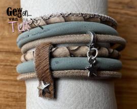 Wrap it armband 13