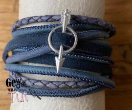 Wrap it armband 8