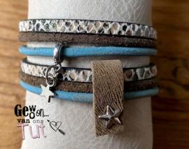 Wrap it armband 5