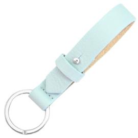 Sleutelhanger 15 mm aruba blue